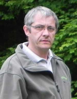 Administrateur Bertrand  Bickel