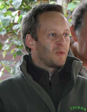 Administrateur Christophe Missland