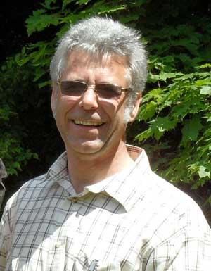 Secrétaire Francis Prignitz