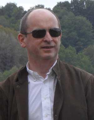 Vice-président Jean-Christophe Ogé