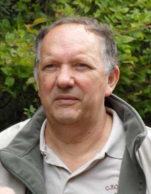 Président Robert BRAND
