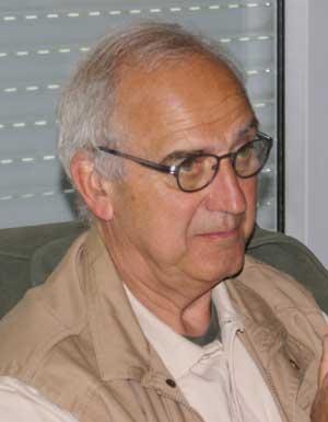 Trésorier Serge DUBOIS